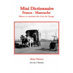 Mini Dictionnaire Franco-Manouche par Alain Nénert