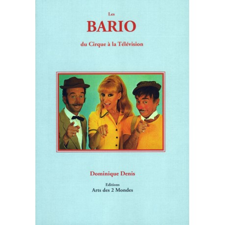 Les Bario