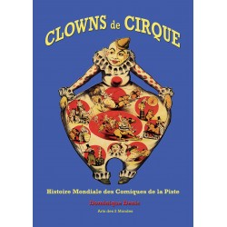 Clowns de Cirque