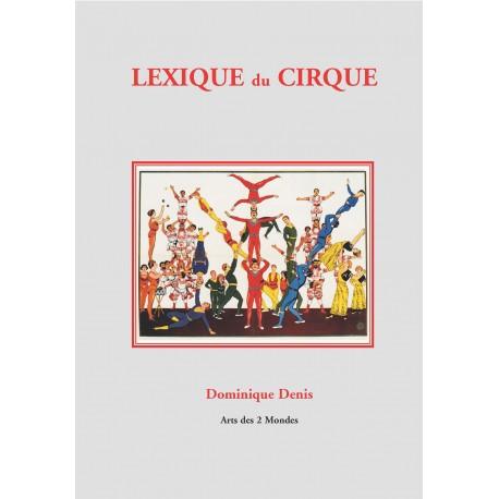Lexique du Cirque