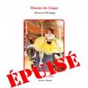 Histoire du Cirque 250 ans en 250 images par Dominique Denis