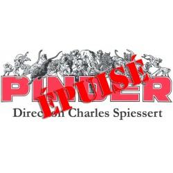 Pinder - Direction Charles Spiessert
